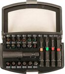 ToolPRO Impact Drill Bit Set - 23 Pieces In-store Only (Free C&C) $4.99 @ Supercheap AUto