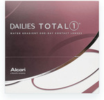 10% off Dailies Total 1 Contact Lenses + Free Delivery @ Get2020