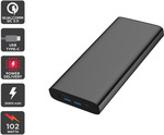 Kogan 26800mAh Power Bank Pro (87W) with PD and QC 3.0 $79.99 + Delivery ($69.99 + Free Shipping with Kogan First) @ Kogan