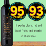 Half Price 93pt Shiraz at $150/Dozen Delivered @ Skye Cellars