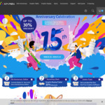 XP-Pen up to 30% off Selected Products @ XP-Pen Store