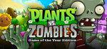 [PC] Steam - Plants v Zombies GOTY - $1.87 (was $7.50) - Steam