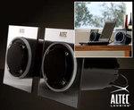 Altec Lansing FX2020 Speakers $29