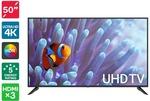 "[Pre Order] Kogan 50"" 4K UHD HDR LED TV (Series 8, JU8300) $369 + Delivery @ Kogan"