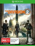 [XB1] The Division 2 $11.99 + Delivery ($0 with Prime/ $39 Spend) @ Amazon AU