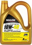 Nulon Fully Synthetic 10W-40 5L $34 (Usually $68) for Ignition Members @ Repco