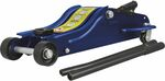 Mechpro Blue 1700kg Low Profile Trolley Jack $59 at Repco