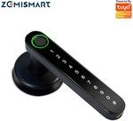 Zemismart Tuya Smart Fingerprint Lock Intelligent Security Door Lock US$74.59 / ~A$103 (Was US$199) Delivered @ Zemismart
