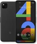 Google Pixel 4a 6GB/128GB - $542.23 Delivered (Grey Import) @ TobyDeals (HK)