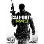 Call of Duty: MW3 English/Russian Version - ~AUD $22