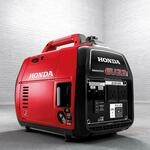 Honda EU22I Generator $1,849 Free Shipping @ hamptonmowerpower