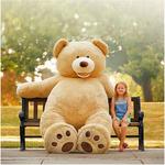 Hugfun 236.22cm Plush Bear $349.99 Delivered @ Costco Online (Membership Required)