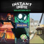 [PS4] Instant Indie Collection: Vol. 1 $4.61/Vol. 2 $5.31/Vol. 3 $5.31/Vol. 4 $4.49/Vol.5 $4.39 (incl. Human:Fall Flat)-PS Store