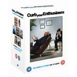 Curb Your Enthusiasm Season 1-7 £31.64 ($52.45 AUD) Delivered @ Amazon.co.uk