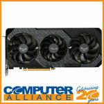 ASUS TUF TOP Gaming X3 Radeon RX 5600XT EVO $375.20 Delivered (Bonus $50 SteamCard+Godfall+Shadowlands) @ Computer Alliance eBay