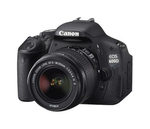 Canon EOS 600D (KissX5) 18-55mm Digital SLR Camera Kit @ $659 550D (KissX4) @ $588 FREE Shipping