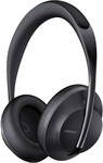 Bose Noise Cancelling Bluetooth Headphones 700 $375 Delivered (Black/Soapstone) @ Audio Trends