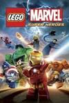 [XB1,XSX] LEGO Marvel Super Heroes|Marvel Super Heroes 2|CITY Undercover $22.48 each/LEGO Jurassic Park $19.48 - Microsoft Store