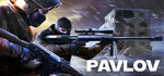 [PC] Pavlov VR $21.57 (Was $35.95) @ Steam