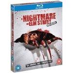 Nightmare on Elm Street 1-7 [Blu-Ray] ~ $32.50 + Delivery @ Amazon UK