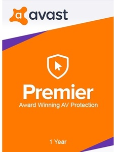 Avast Premier - 1 PC, 1 Year - Physical/Retail Packaging $6 was $29 (Pickup/+ Delivery) @ Centre Com