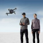 DJI FPV Drone Combo - $1,995 Delivered (Saving $104) @ Droneit Group