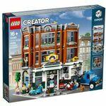 LEGO 10264 Creator Expert Corner Garage $229 + Shipping @ Toys R Us