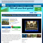 [PC] Free Game - Awakening: The Dreamless Castle @ Big Fish Games