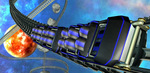 [Android] Free - Intergalactic Space Virtual Reality Roller Coaster (was $2.99) - Google Play