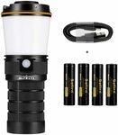 Sofirn Flashlight IF25A $56.94, SC31 Pro $42.49, SP36A $67.99, LT1 $97.99 Delivered @ sofirn-au via Amazon AU