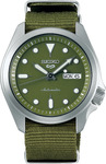 Seiko 5 Men's Sports Automatic Watch SRPE65K1 $209 (RRP $495) Shipped @ The Watch Outlet