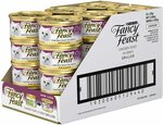 Fancy Feast Grilled Chicken in Gravy Wet Cat Food, Adult, 24 Can 85g $18 ($16.2 S&S) + Post ($0 Prime/ $39 Spend) @ Amazon AU