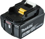 Makita LXT 18V 4.0Ah Lithium-Ion Battery With Gauge $91.35 (RRP $129) C&C /+ Delivery @ Bunnings