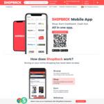 $5 Cashback with $10 Spend @ Chemist Warehouse via ShopBack App (OzBargain Perks)