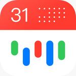 [iOS] Tiny Calendar Pro - Free (Was US$9.99) @ Apple App Store