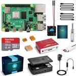 LABISTS Raspberry Pi 4 Complete Starter Kit with Pi 4 Model B 4GB RAM $127.39 Delivered @ Amazon AU