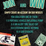 Win Total 41 Prizes Worth $600 from 999automotive
