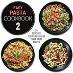 [eBook] Free - Cookbooks: Easy Pasta | Sweet Potato+Yams/From the sea/Grilling recipes/Egg/Friday Night Cooking 3 - Amazon AU/US