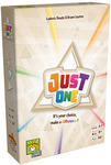 Just One Board Game $32.95 + Delivery (Was $44.95) @ Board Game Supply