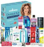 House of Wellness Dental Kit 2021 $30 + Delivery ($0 with $50 Spend/ C&C) @ Chemist Warehouse