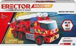 Meccano Junior/Discovery - Rescue Fire Truck $26.41 + Delivery ($0 with Prime & $49 Spend) @ Amazon US via AU