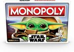 Monopoly Star Wars The Child Edition $18.05 + Delivery ($0 with Prime/ $39 Spend) @ Amazon AU