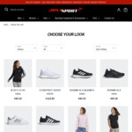40% off All adidas Products Sitewide @ Just Sport