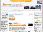 Sony Ericsson Xperia Play $259 @ BecexTech