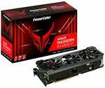 [eBay Plus] PowerColor Radeon RX 6900 XT Red Devil OC 16GB $2069.10 + Delivery @ PC Case Gear eBay