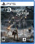 [PS5] Demon's Souls $75.68 + Shipping ($0 with Prime) @ Amazon US via AU
