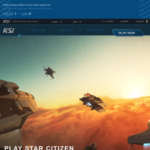 [PC] Star Citizen: Free Play Event @ Robert Space Industries