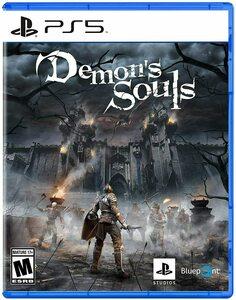 [PS5] Demon's Souls $67.77 + Shipping ($0 with Prime) @ Amazon US via AU