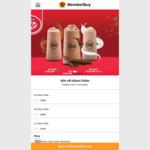 [VIC] Large KitKat Chiller $5.70 (Normally $7.10) @ Gloria Jean's in Glen Waverley via MemberBuy App