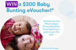Win a $300 Baby Bunting Voucher from Canstar Blue
